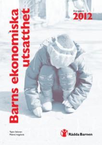 barnfattigdom 2012
